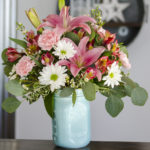 Eight Wonderful Reasons to Give Flowers to People
