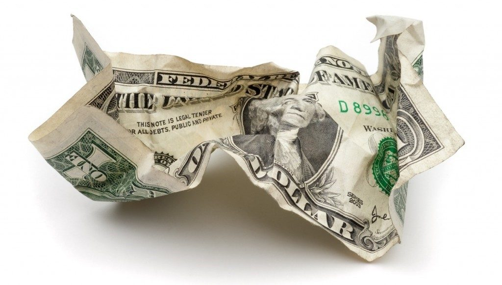 Fix These Simple Mistakes & You'll Save Your Finances