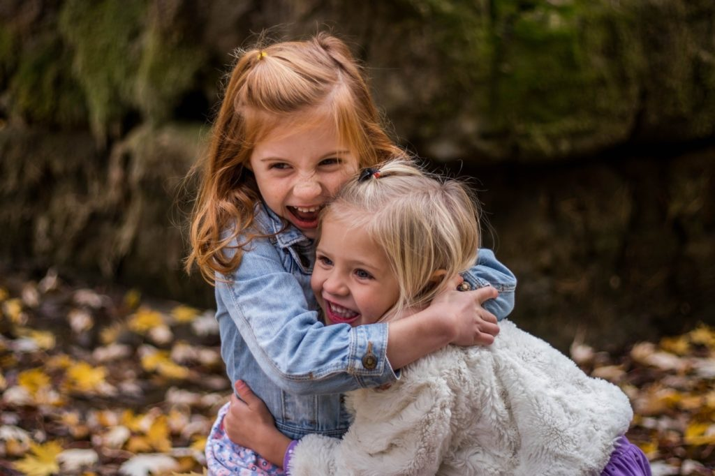 5 Ways Of Resolving Conflict Among Your Children