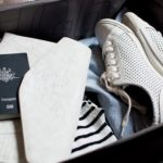 4 Essential Fashion Items For Your Next Getaway