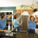 Why You Should Hire An End Of Lease Cleaning Company