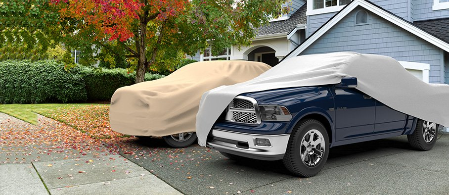 How to Choose Proper Car Cover to Protect Your Car