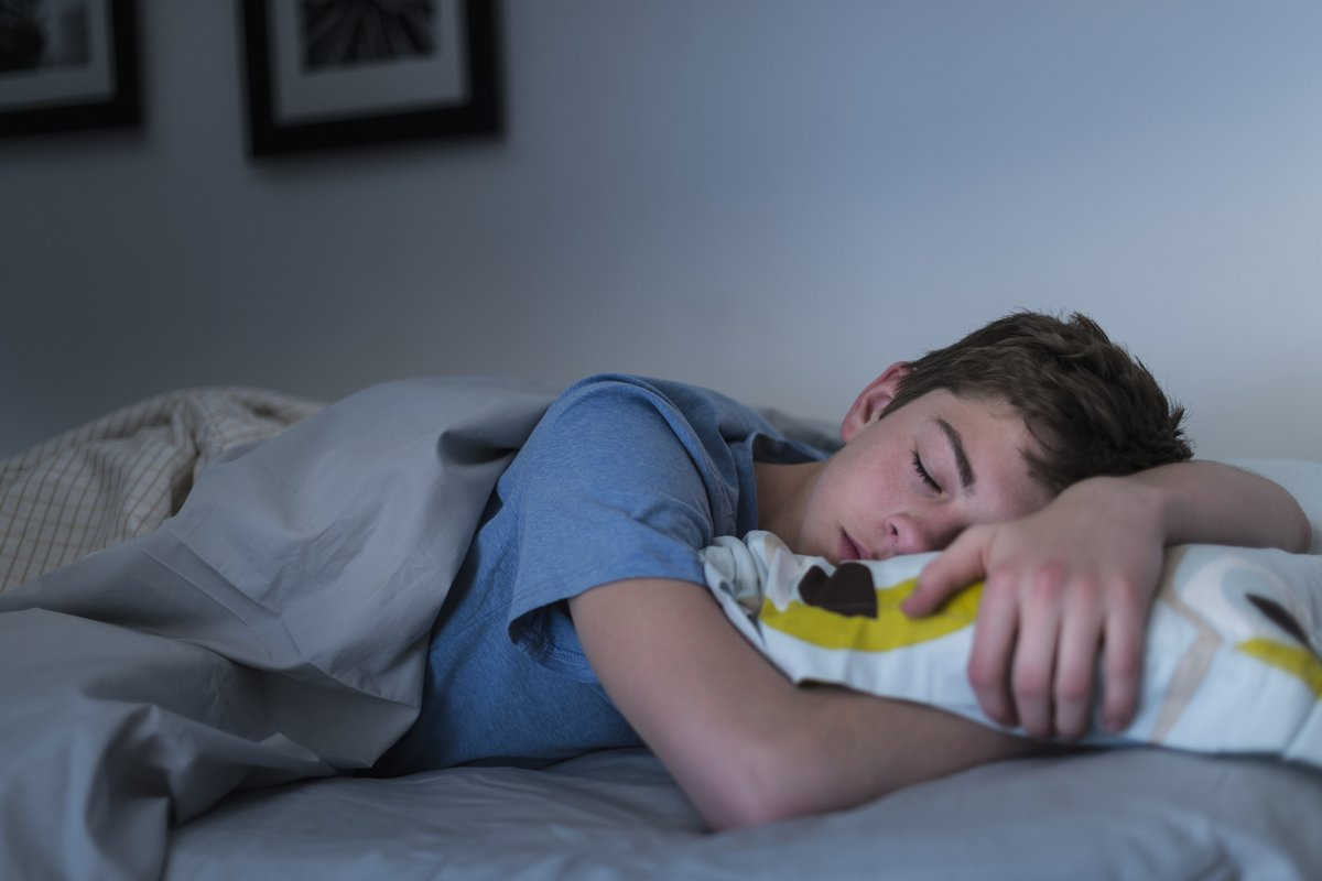The Importance of Sleep for Teen Mental Health | For Better | US News