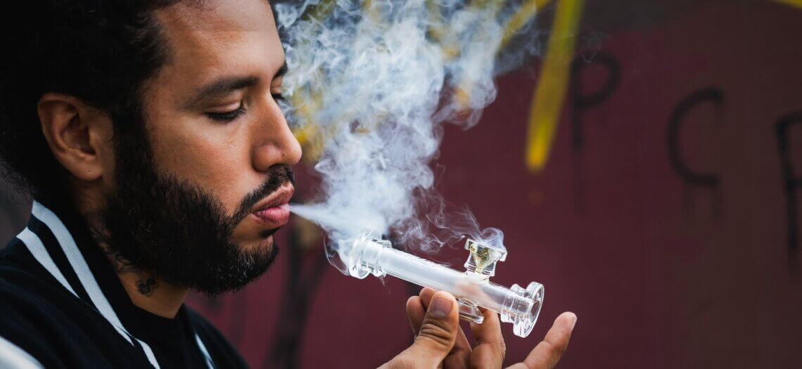 How Does a Bong Work? A Guide to the Water Pipe - CannCentral